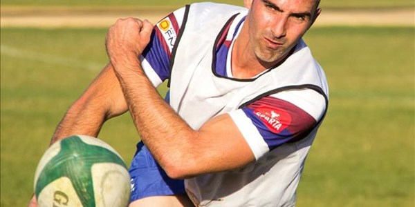 Pienaar reports for duty at the Cheetahs   News Article