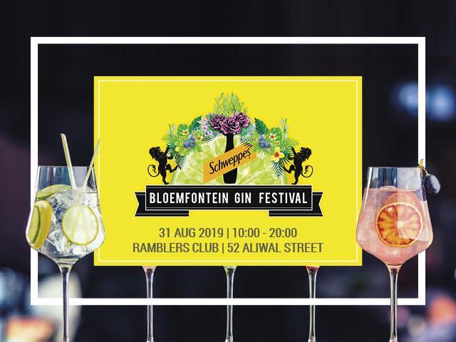 Bloemfontein Gin Festival