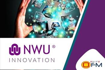 'North West University Innovation' - Episode 3 | Blog Post