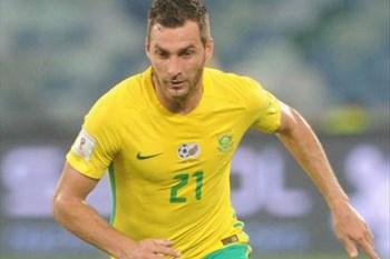-TBB- Bafana Bafana and Supersport United Striker Bradley Grobler joins us to chat AFCON! | Blog Post