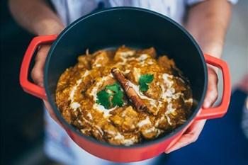Lamb and Mutton SA - 'Cooking with Lamb': Lamb korma | Blog Post
