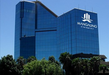 Mangaung to attend to issues after Moody's downgrade | News Article