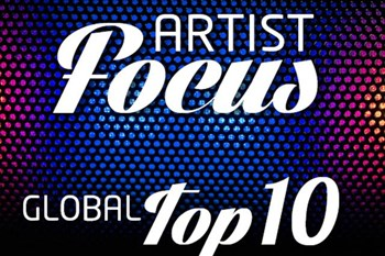 Global Top Ten Artist Focus: Lil Nas | Blog Post