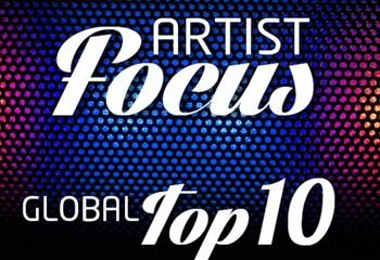 Global Top Ten Artist Focus: Lil Nas | News Article