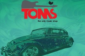 TBB - Win Big with TOMS Bloemfontein! | Blog Post