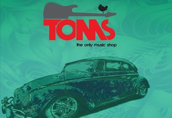 TBB - Win Big with TOMS Bloemfontein! | News Article