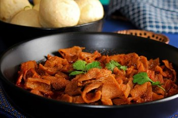 'Cooking with Lamb': Easy, awesome Sheep Tripe | Blog Post