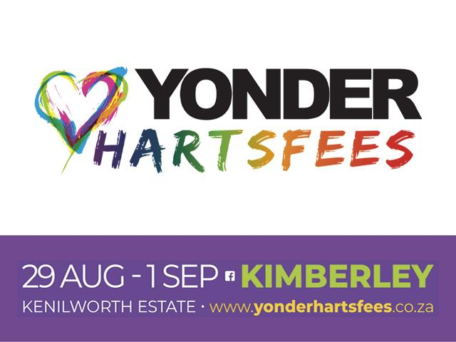 Yonder Hartsfees