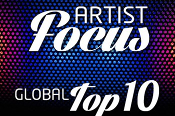 Global Top 10 Artist Focus: Taylor Swift | Blog Post