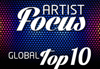 Global Top 10 Artist Focus: Taylor Swift | News Article