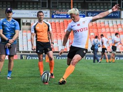 Schoeman returns to start against Province | News Article