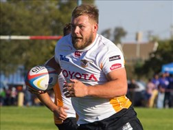 It's game on in the Currie Cup | News Article