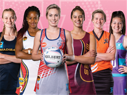 Varsity Netball 2019 squads ready for action | News Article