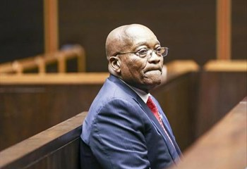 Zuma may return to Zondo commission before year end | News Article