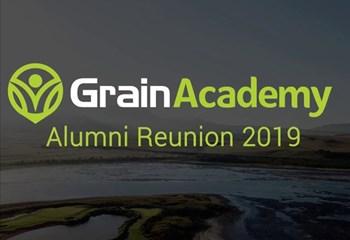 Syngenta se Grain Academy hou suksesvolle reünie | News Article
