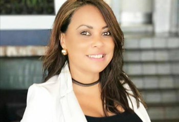 Bloemfontein woman makes UEFA history   News Article
