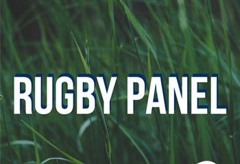 Just Plain Drive: The Rugby Panel SE2EP22 | News Article