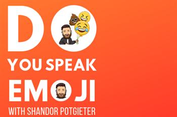 Do you speak emoji | Blog Post