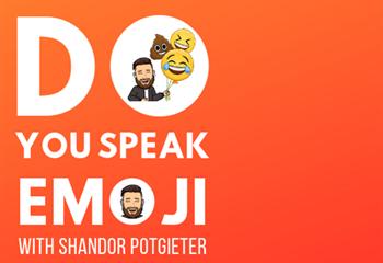 Do you speak emoji | News Article