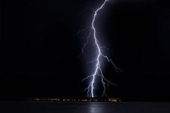 Is Enriko Klopper's fear of lightning unreasonable? | Blog Post