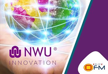 'North West University Innovation' - Episode 4  | News Article
