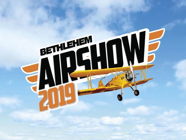 Bethlehem Airshow 2019