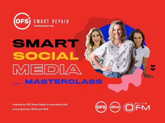Smart Social Media Masterclass