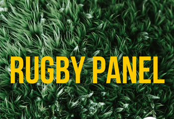 Just Plain Drive - The Rugby Panel SE2EP26 (Chester Williams special)  | News Article