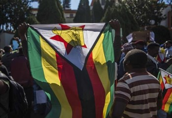Zimbabwe announces repatriation plan for affected citizens in SA | News Article