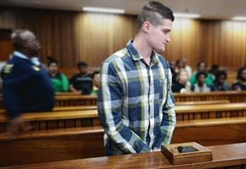 'Brave' #DrosRape victim thanks state in emotional testimony | News Article