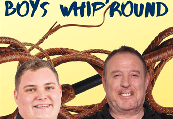 Just Plain Drive: The Boys whip 'round  | News Article
