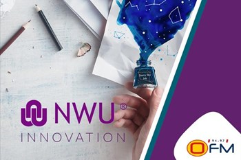 'North West University Innovation' - Episode 9  | Blog Post