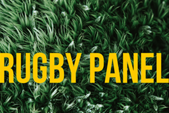 Just Plain Drive: The Rugby Panel SE2EP27 | Blog Post