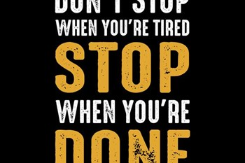#MotivationMinute    Blog Post