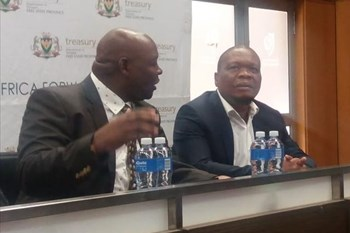 Research not only for sake of academics - Makgoe | News Article