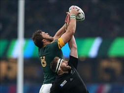 All Blacks named to tackle Springboks | News Article