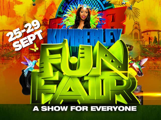Kimberley Fun Fair