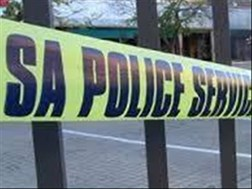 Bfn policeman arrested after child murder in Batho | News Article
