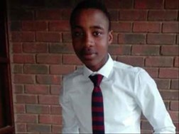 Nzimande wants arrests after student's killing | News Article