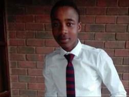 Nzimande wants arrests after student's killing   News Article