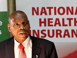 Mkhize supports probes into medical schemes | News Article