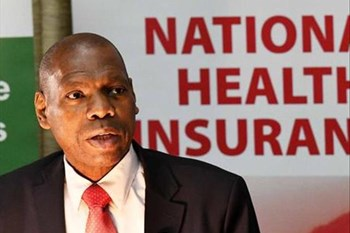 Mkhize supports probes into medical schemes   News Article