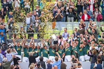 Blitzboks crowned Oktoberfest7s champions | News Article