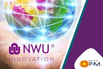'North West University Innovation' - Episode 8 | Blog Post
