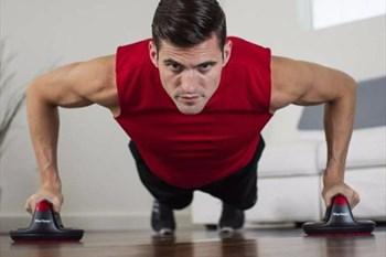 #MedicalMonday - Can you do 10 push ups?    Blog Post