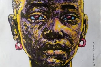 #OFMArtBeat - The NWU Gallery presents Clement Mohale | Blog Post