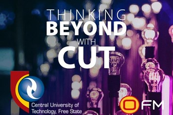 Thinking Beyond with CUT - Episode 2 | Blog Post