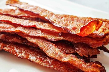 Your Weekend Breakfast Recipe - The PERFECT Crispy Bacon | Blog Post