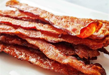 Your Weekend Breakfast Recipe - The PERFECT Crispy Bacon | News Article
