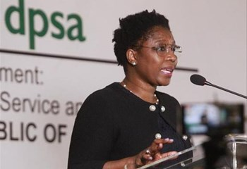 'No worrisome incidents reported in #Senekal this week' – Dlodlo | News Article